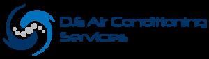 DE-Air-Conditioning-Services-Logo-Horz-Sml